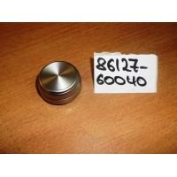 Кнопка управления магнитолой Б/У 8612760040