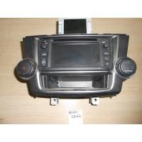 Мультидисплей HIGHLANDER 40 Б/У 861400E110
