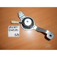 Динамик задний Lh Б/У 861600WC70