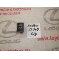 Адаптер USB AUX Б/У 8619053040