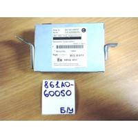 Блок мультимедиа Б/У 861A060050