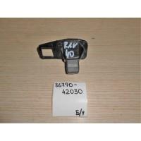 Камера заднего вида RAV40 Б/У 8679042030