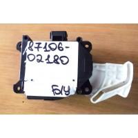 Мотор привода заслонки отопителя Б/У 8710602180