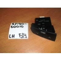 Кнопка температуры Lh Б/У 8719060010