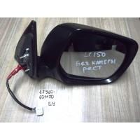 Зеркало правое Prado 150 Б/У 8791060M70