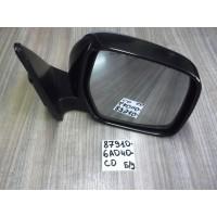 Зеркало правое Land Cruiser 100 Б/У 879106A040C0
