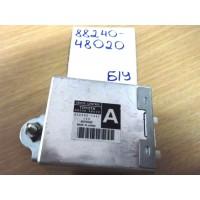 Блок круиз контроля Б/У 8824048020