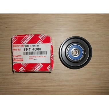 Ролик натяжителя приводного ремня 884410D010