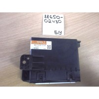 Блок управления кондиционером Б/У 8865002430