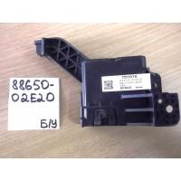 Блок управления кондиционером Б/У 8865002E20