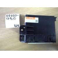 Блок управления кондиционером Б/У 8865012B10