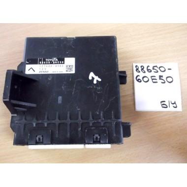 Блок управления кондиционером Б/У 8865060E50