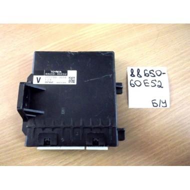 Блок управления кондиционером Б/У 8865060E52