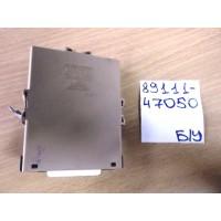 Блок управления сетевым шлюзом Б/У 8911147050