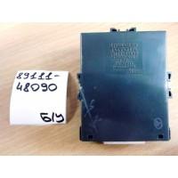 Блок управления сетевым шлюзом Б/У 8911148090