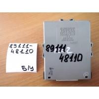 Блок управления сетевым шлюзом Б/У 8911148110