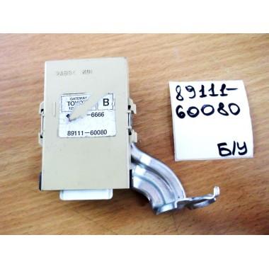Блок управления сетевым шлюзом Б/У 8911160080