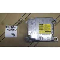 Блок управления SRS Б/У 8917002560