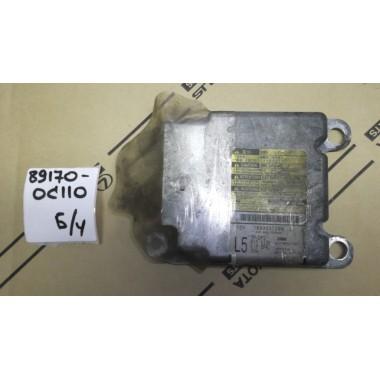Блок управления SRS Б/У 891700c110