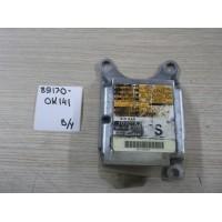 Блок управления SRS Б/У Hilux 891700K141