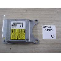Блок управления SRS Б/У Camry50 8917033810