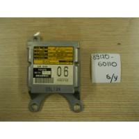 Блок управления SRS Б/У 8917060110