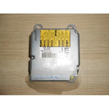 Блок управления SRS Б/У 8917060330