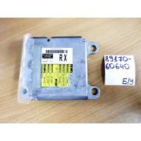 Блок управления SRS Б/У 8917060641