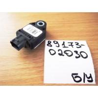 Датчик подушки безопасности Б/У 8917302030