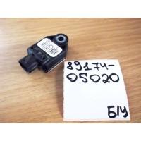 Датчик подушки безопасности Б/У 8917405020