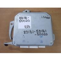 Блок управления рулевой колонкой Б/У 8918150171