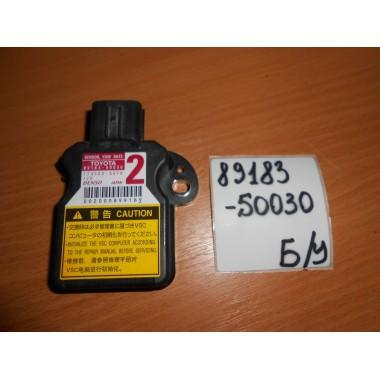 Датчик курсовой устойчивости Б/У 8918350030