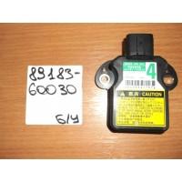 Датчик курсовой устойчивости Б/У 8918360030