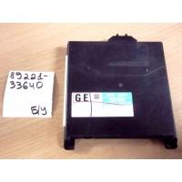 Блок контроллер предохранителей Б/У 8922133640
