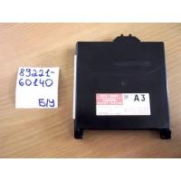 Блок контроллер предохранителей Б/У 8922160140