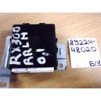 Блок управления двери RR Lh Б/У 8922448020