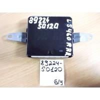 Блок управления дверьми Б/У 8922450120