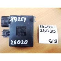 Блок управления охлаждением двигателя Б/У 8925726020
