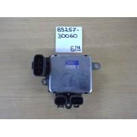 Блок управления охлаждением двигателя Б/У 8925730060