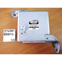 Блок контроля подвески Б/У 8929060041