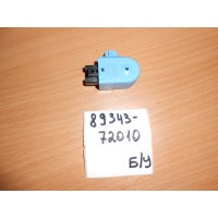 Звуковой сигнал парктроника Б/У 8934372010