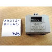 Датчик неисправности ламп Б/У  8937320240