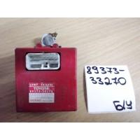 Блок индикации неисправных ламп Б/У 8937333270