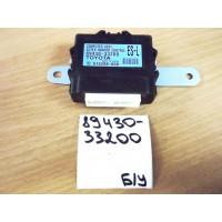 Блок управления зеркалами Б/У 8943033200