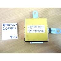 Блок управления зеркалами Б/У 8943060020