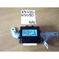 Блок управления зеркалами Б/У 8943060090