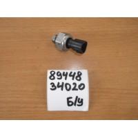 Датчик давления масла гур Б/У 8944834020