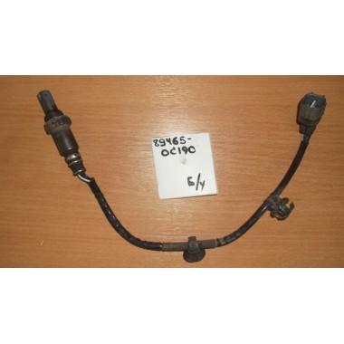 Датчик кислородный Б/У 894650C190