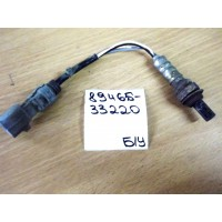 Датчик кислородный Б/У 8946533220