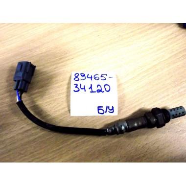 Датчик кислородный Б/У 8946534120